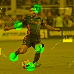 Futbolda istatistiğin geleceği