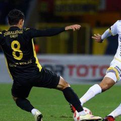 Maç Analizi | İstanbulspor 1-2 Ankaragücü