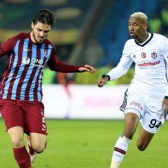 Maç Analizi | Trabzonspor 0-2 Beşiktaş