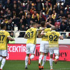 Maç Analizi | Yeni Malatyaspor 0-2 Fenerbahçe