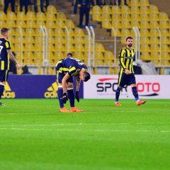 Maç Analizi | Fenerbahçe 2-3 Akhisarspor