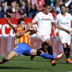 Maç Analizi   Sevilla 0-2 Valencia