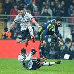 Maç Analizi | Beşiktaş 2-2 Fenerbahçe