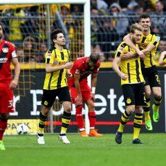 Analiz | Borussia Dortmund 4-0 Bayer Leverkusen