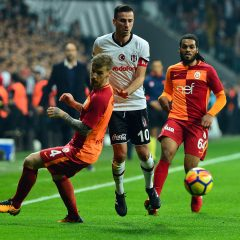 Maç Önü | Galatasaray – Beşiktaş