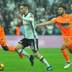Maç Analizi | Beşiktaş 1-0 Alanyaspor