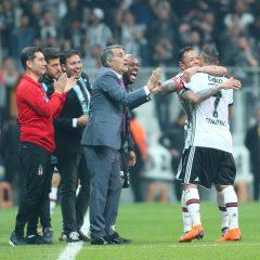 Analiz | Yanlış oyun doğru sonuç; Beşiktaş 3-1 Yeni Malatyaspor