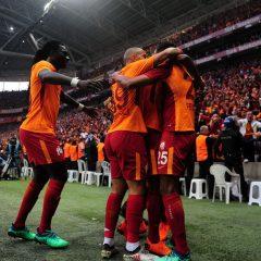 Maç Analizi | Galatasaray 2-0 Beşiktaş