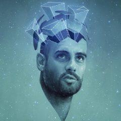 Guardiola, half space ve serbest 8 üzerine