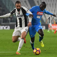 Analiz | Juventus 0-1 Napoli