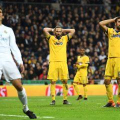 Maç Analizi | Real Madrid 1-3 Juventus