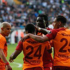 Analiz | Akhisarspor 1-2 Galatasaray