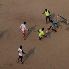 Futbolun Paramparça Hayalleri