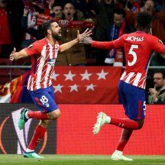 Analiz | Atletico Madrid 1-0 Arsenal
