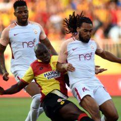 Analiz | Göztepe 0-1 Galatasaray