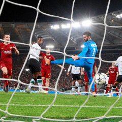Analiz | Roma 4-2 Liverpool
