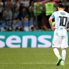Analiz | Hırvatistan 3-0 Arjantin