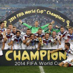 2018 Dünya Kupası | Almanya Millî Takımı değerlendirmesi
