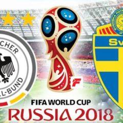 Analiz | Almanya 2-1 İsveç