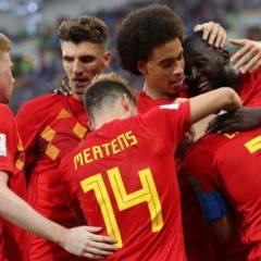 Analiz | Belçika 3-0 Panama