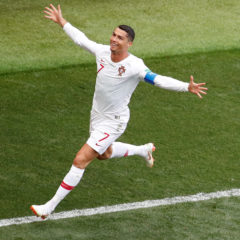 Analiz | Portekiz 1-0 Fas