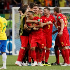 Analiz | Brezilya 1-2 Belçika