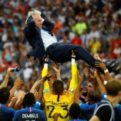 Analiz | Fransa 4 -2 Hırvatistan