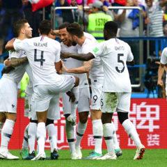 Analizi | Uruguay 0 – 2 Fransa