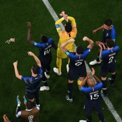 Analiz | Fransa 1 – 0 Belçika