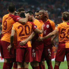 Analiz   Galatasaray 6-0 Aytemiz Alanyaspor