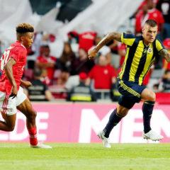 Benfica'nın son durumu üzerine
