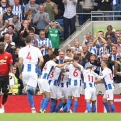 Analiz | Brighton Albion 3-2 Manchester United