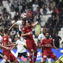 Analiz | Beşiktaş 2-3 Antalyaspor