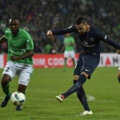 Analiz | PSG Saint 4-0 St. Etienne