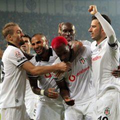 Beşiktaş Analizi | Fenerbahçe 1-1 Beşiktaş