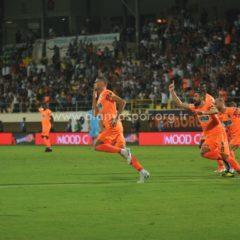 Analiz   Alanyaspor 1-0 Trabzonspor