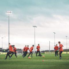 Futbol Akademi – GSN İşbirliği!