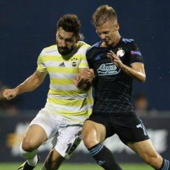 Dinamo Zagreb-Fenerbahçe maçı üzerine