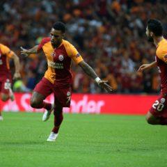 Analiz   Galatasaray 3-0 Lokomotiv Moskova
