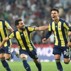 Analiz | Konyaspor 0-1 Fenerbahçe