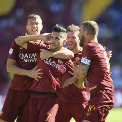 Analiz | Roma 3-1 Lazio