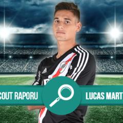 Oyuncu İnceleme | Lucas Martinez Quarta