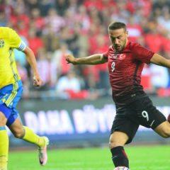 İsveç-Türkiye maç önü incelemesi