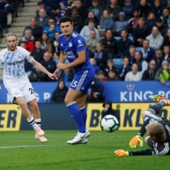 Analiz | Leicester City 1-2 Everton FC