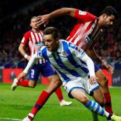 Analiz | Atletico Madrid 2-0 Real Sociedad