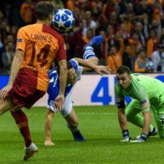 Analiz | Galatasaray 0-0 Schalke 04