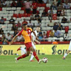 Analiz | Antalyaspor 0-1 Galatasaray