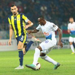 Analiz | Rizespor 3-0 Fenerbahçe