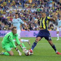 Analiz | Fenerbahçe 0-0 Başakşehir