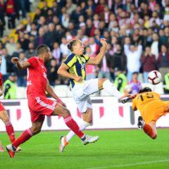 Analiz | Sivasspor 0-0 Fenerbahçe